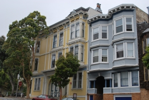 San Francisco is one of the most desirable and expensive cities to live. Photo by Andy Longhurst.